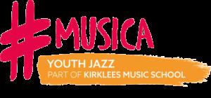 Musica Youth Jazz logo